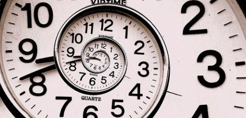 Time is of the essence – really ?